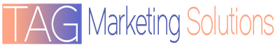 TAG Marketing Solutions Logo