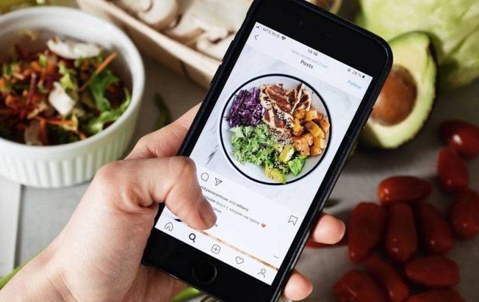 Haga crecer su negocio con Instagram
