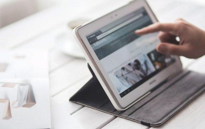 Los beneficios de digitalizar su negocio